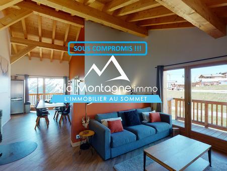Maison 1560000 € sur La Rosiere (73700) - Réf. 20025
