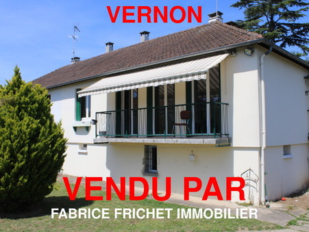 Vente maison 210000 €  Vernon