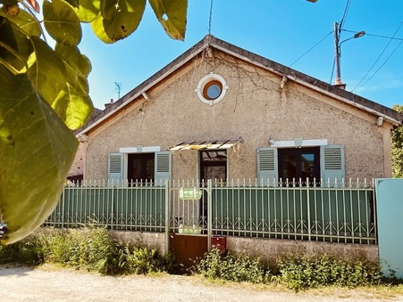 vente maison CELY 54m2 210000€