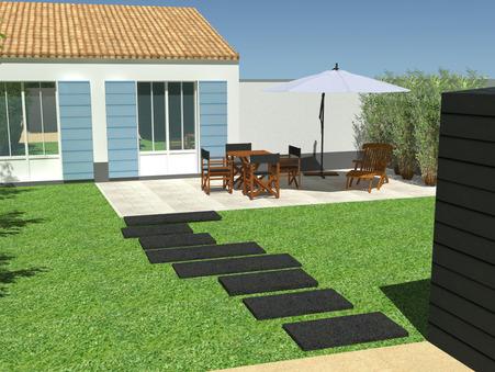 A vendre maison Noirmoutier en l'Ile 85330; 343200 €