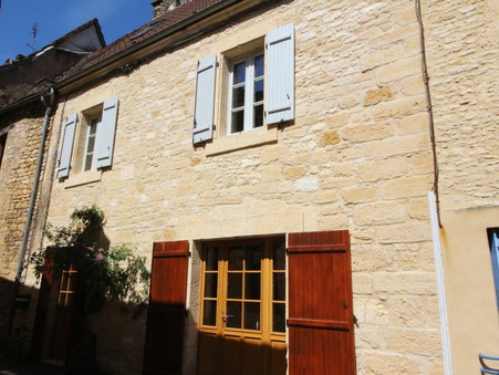 Acheter maison MONTIGNAC 98 m²  139 000  €