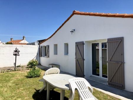 Maison 320000 € Réf. RAI 55 Noirmoutier en l'Ile