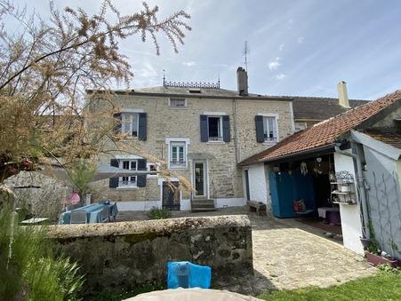vente maison CELY 170m2 495000€