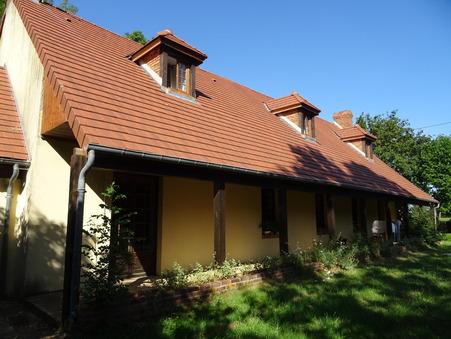 Vente maison 216000 € Sees