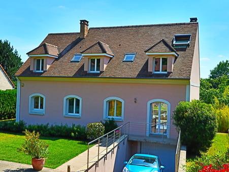 Vente maison 750000 €  Saint-Leu-la-Forêt