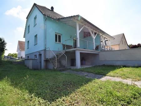 Vente Maison WITTISHEIM Réf. 1215 - Slide 1