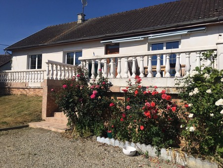 Vente maison 157500 € Alencon