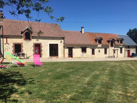 Maison 189100 € Réf. I2299SP Le Mele sur Sarthe
