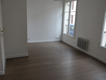 Appartement 805 €  Réf.            1293 Taverny