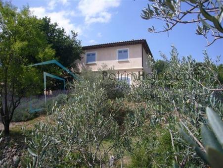 Vente maison 995000 €  Draguignan