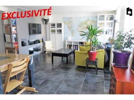 vente appartement massy 90m2 317000€