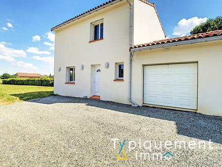 Maison 228975 €  sur Villaudric (31620) - Réf. 92