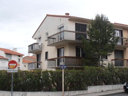 Appartement 510 €  Réf. 0002 Perpignan