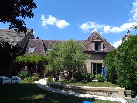 vente maison AUTUN 155m2 360000€