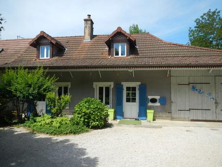 Vente Maison FRONTENAUD Réf. 8921 - Slide 1