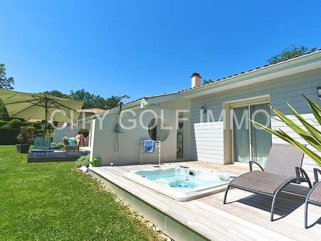 Maison 593000 €  Réf. SJ290 Saint-Sulpice-et-Cameyrac