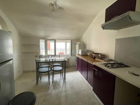 Appartement 490 €  sur Saint-Leu-la-Forêt (95320) - Réf. AGE9