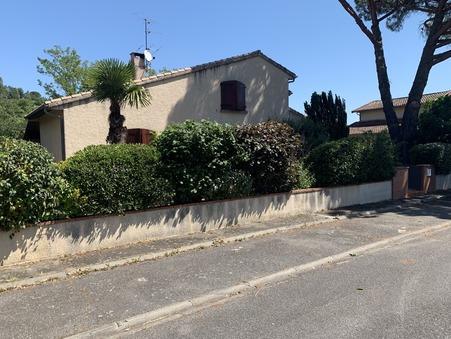 Maison sur Castanet Tolosan ; 430000 €  ; Vente Réf. 5633