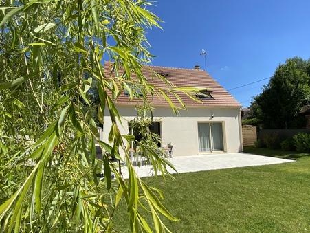 vente maison CELY 109m2 347000€