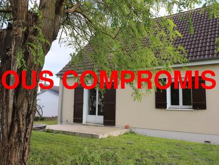 Maison sur Bourges ; 109000 € ; Achat Réf. JD 7366