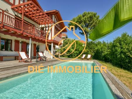 Vente house € 2590000  Arcachon