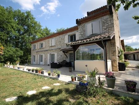 Castelnau de montmiral  499 000€
