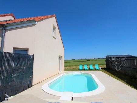 Vente maison 332000 €  Metz