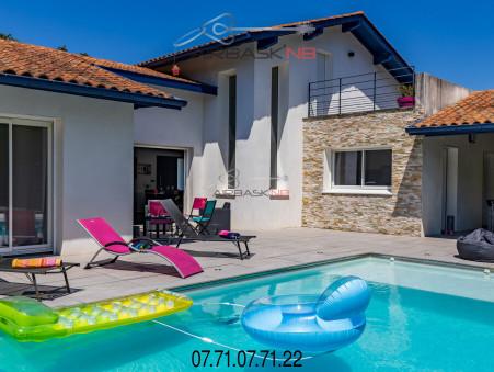 A louer maison Bidart 64210; À partir de 4400 €