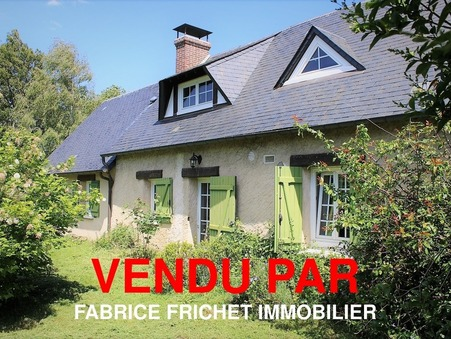 Vente maison 246750 €  Pacy sur Eure