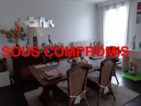 Appartement 126000 € Réf. 7362 Bourges