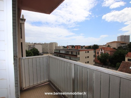 vente appartement TOULON 65m2 138700€