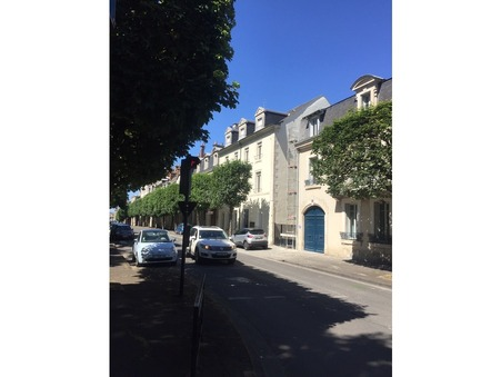 Appartement 930 €  Réf. AS 7370 Bourges