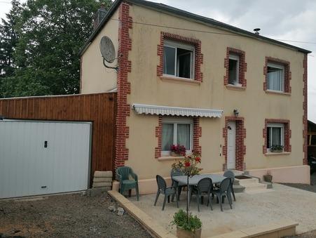 Vente maison 114300 € Lonlay l'Abbaye