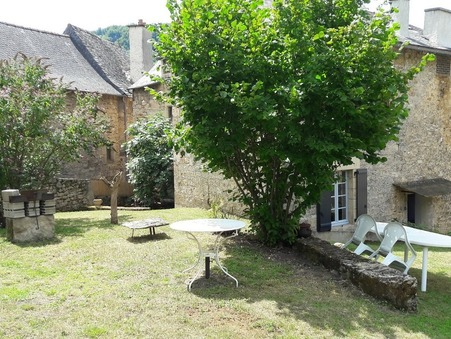 Achat maison Salles la Source Réf. 548