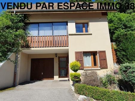 Maison sur Monestier de Clermont ; 262000 €  ; A vendre Réf. DSAA2219