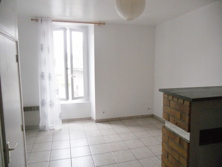 A louer appartement 430 €  Bourges