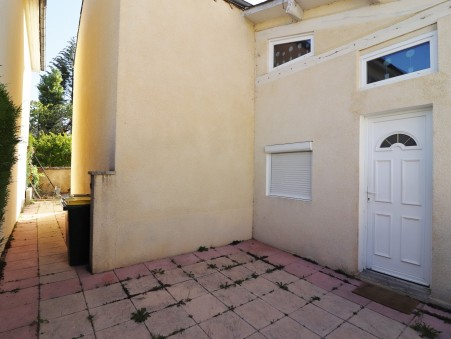 Maison 137000 € Réf. 7367 Bourges