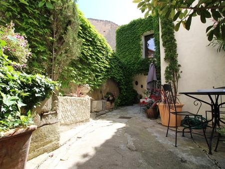 Maison 420000 € sur Mouries (13890) - Réf. SG1707
