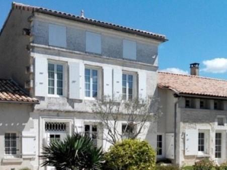 vente maison Angouleme 173m2 329600€