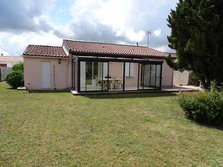 Maison sur Saintes ; 175350 € ; A vendre Réf. SG1708