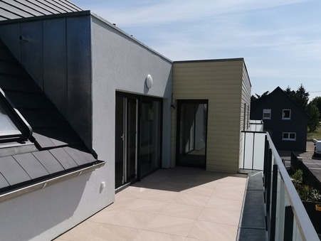 Vente appartement 245000 €  Marckolsheim