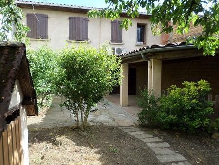 vente maison FONTENILLES 130m2 210000€