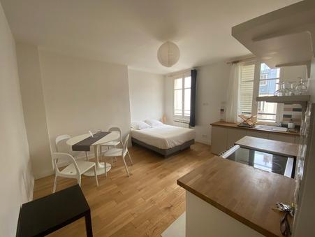 A louer appartement Paris 8eme Arrondissement 75008; 915 €