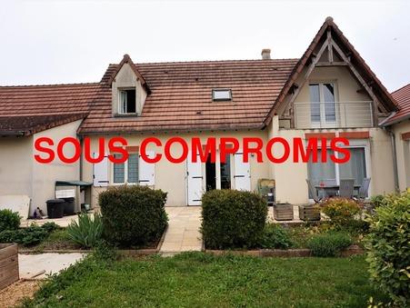 Achat maison Saint-Caprais Réf. 7364