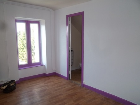 location appartement USSEL 40m2 340€