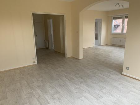 Appartement sur Selestat ; 124000 € ; A vendre Réf. 925