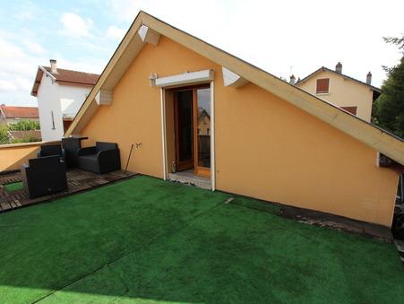 Maison sur Auboue ; 159000 €  ; Vente Réf. 2290_bis