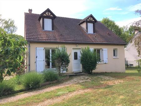 Achat maison Brecy Réf. 7381