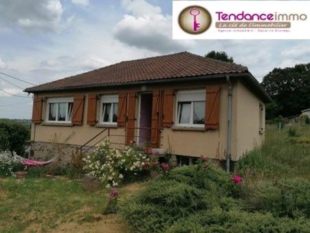 Maison sur Athis de l'Orne ; 125100 € ; Achat Réf. H1746MV