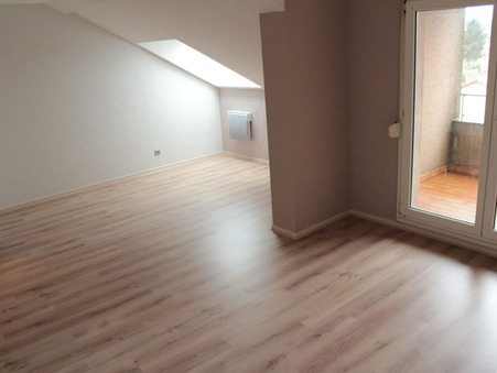 Location appartement Ste Marie aux Chenes 57255; 610 €